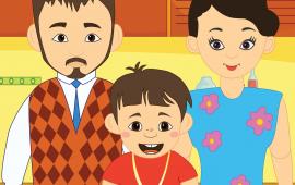 Марчаахай Скаймедиа IPTV видео санд