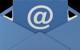 Бизнес и-мэйл