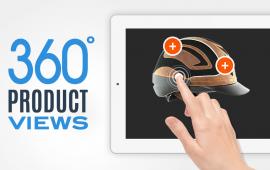 Бүтээгдэхүүний 360