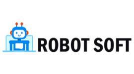 Робот софт